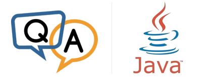 Q & A - Java