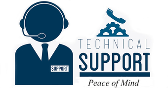 Tech Support when you need it