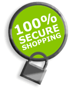100% secure payments through 2Checkout
